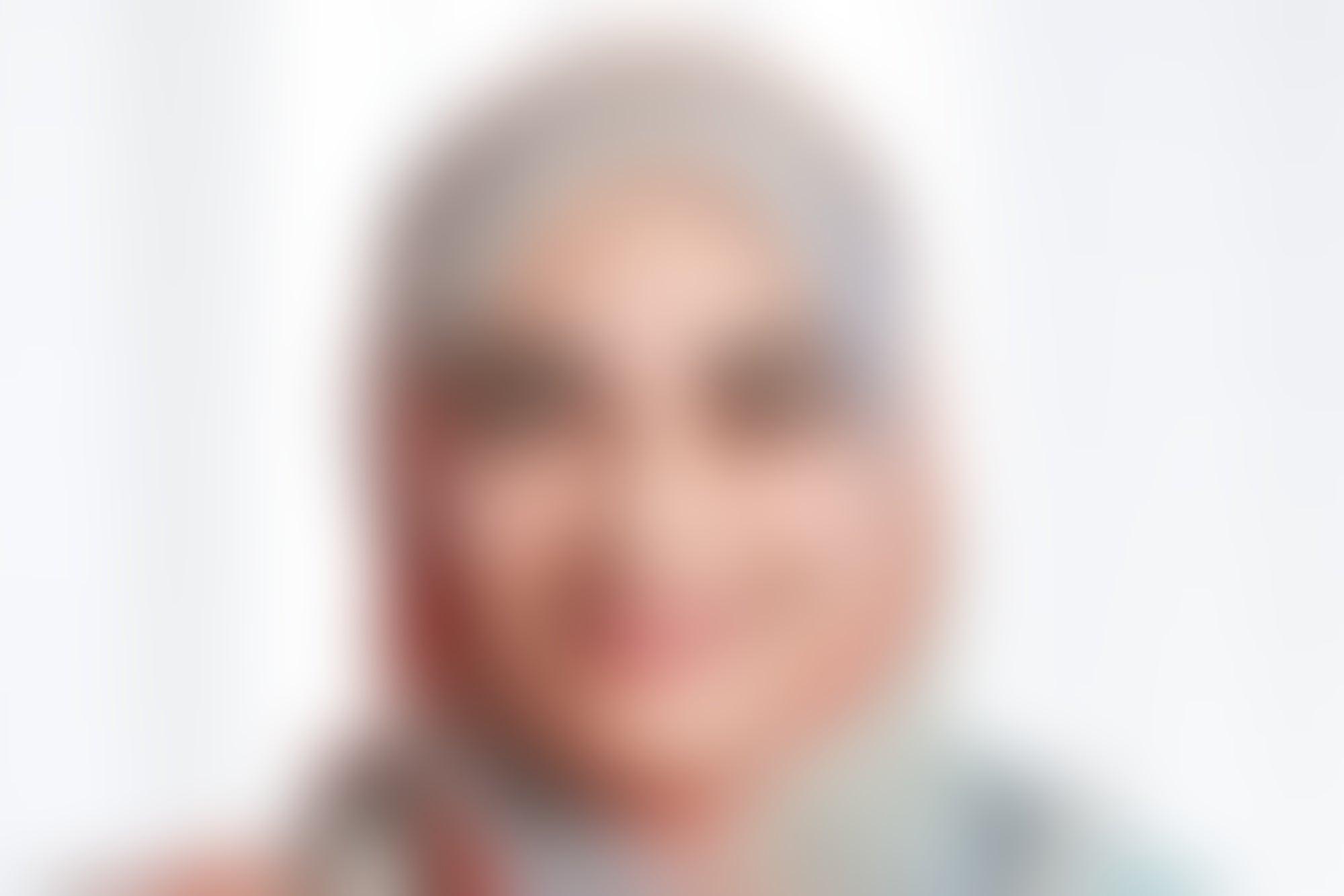 Leading The Way: Saudi Arabia's Dr. Hayat Sindi
