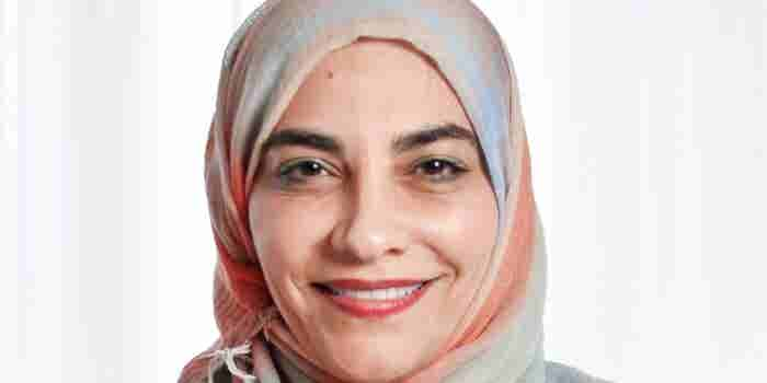Leading The Way: Saudi Arabia's Dr. Hayat Sindi