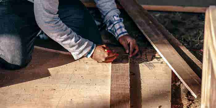 How To Start A Business As A Woodpreneur