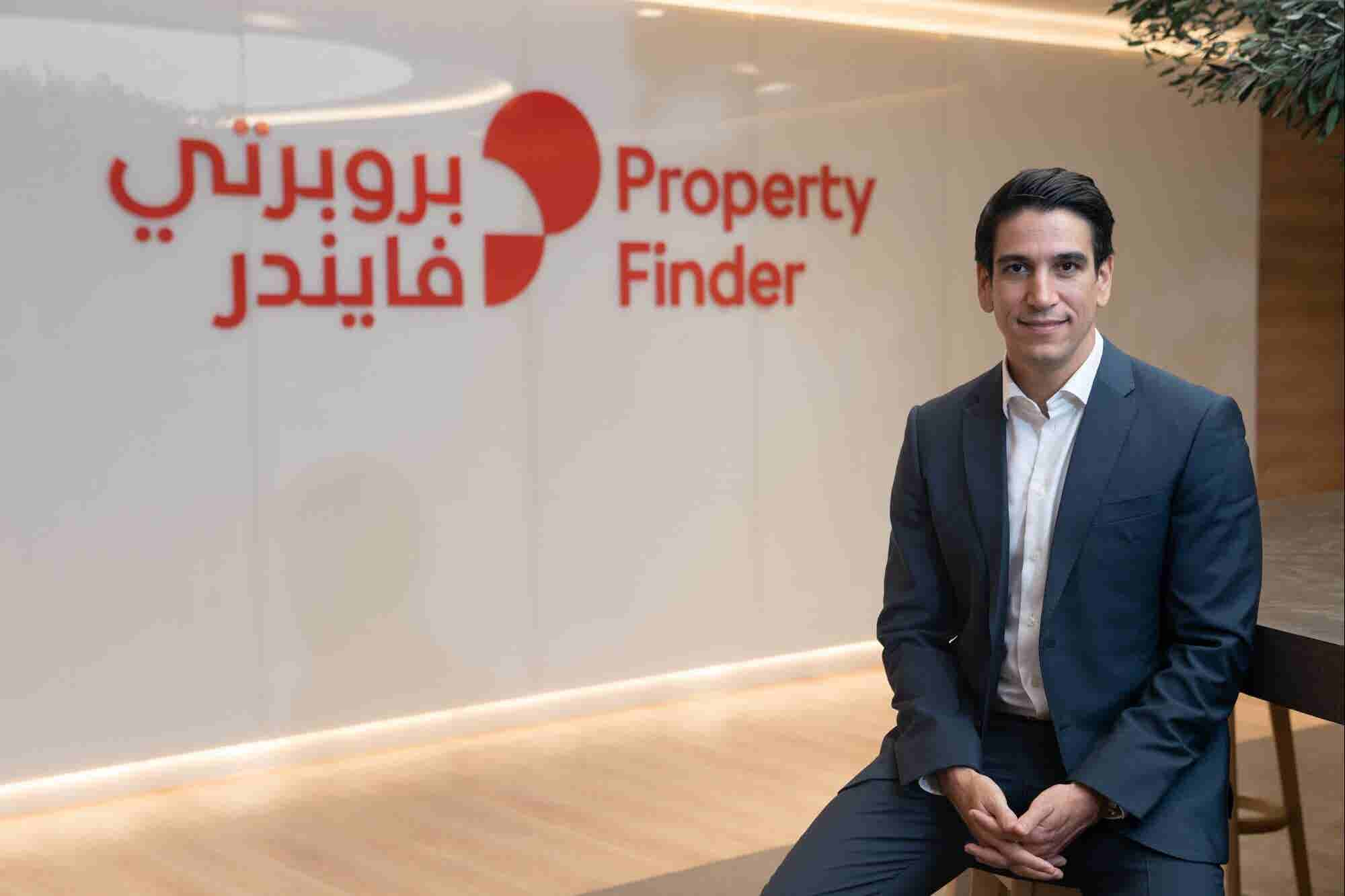 We Got Funded: UAE-Headquartered Property Finder Raises US$120 Million