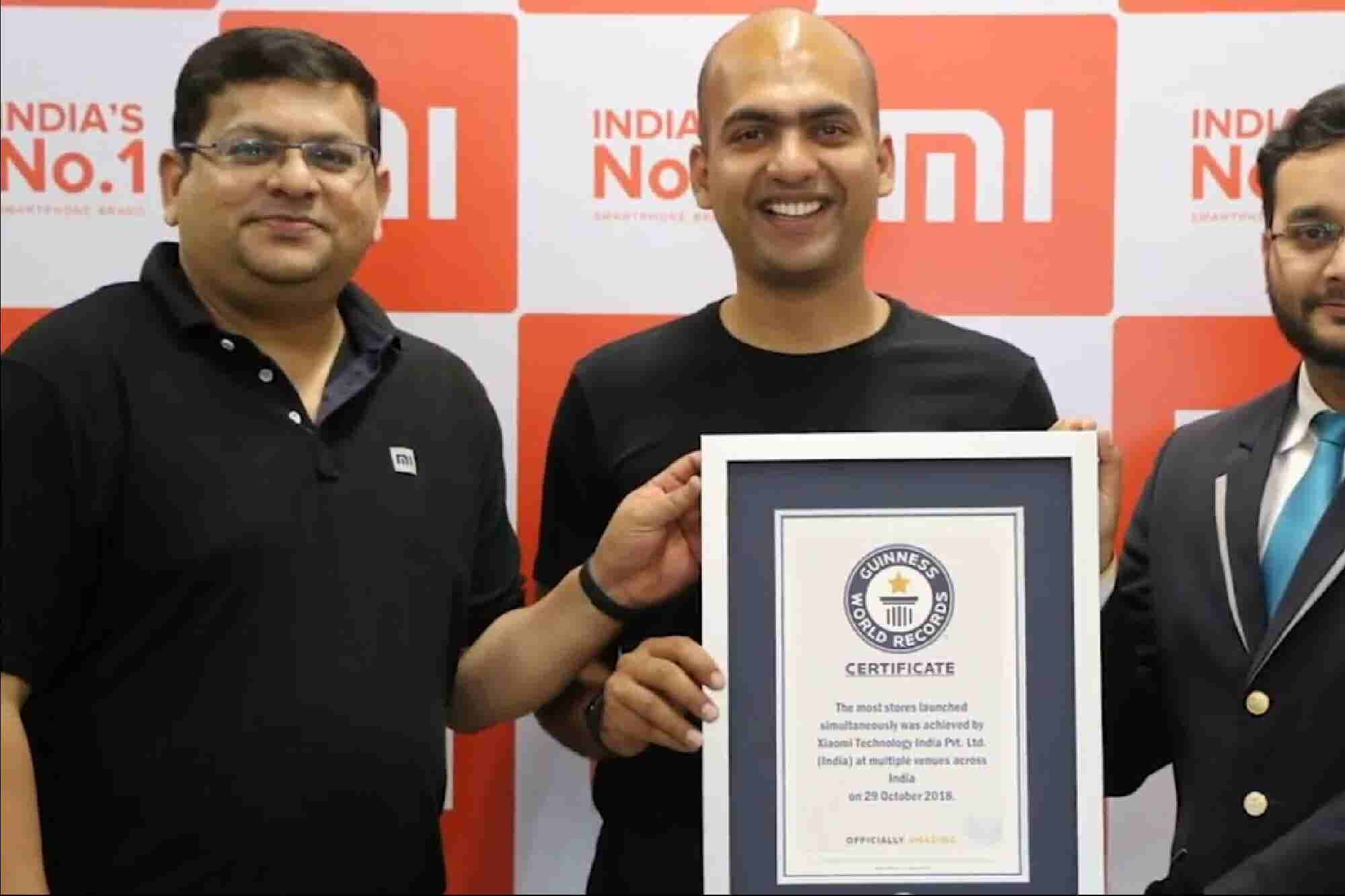 Week Wrap Up: From Xiaomi's World Record to Week's Major Investments
