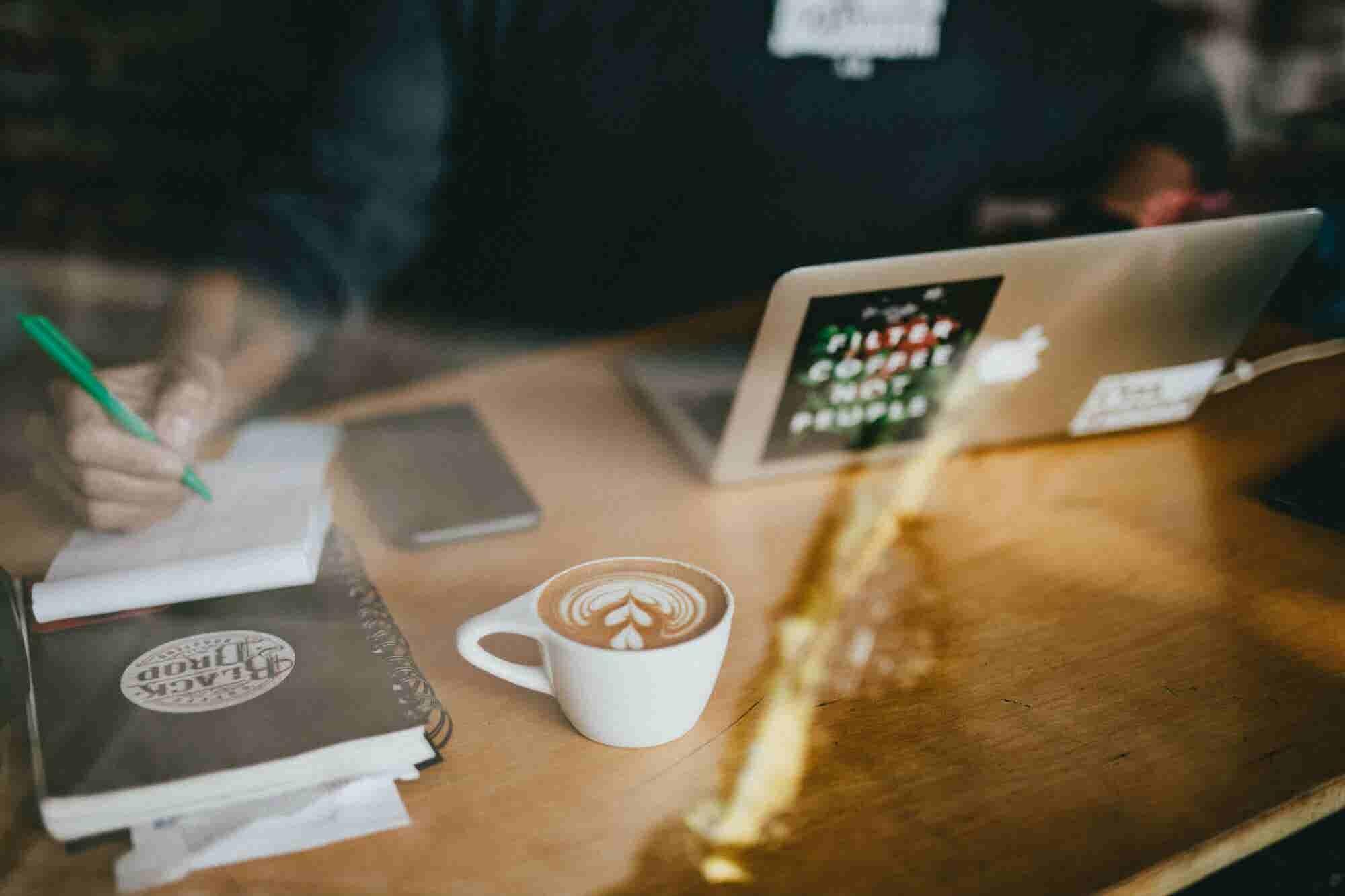 ¡Arranca la semana! Sácale provecho con 5 secretos para ser más productivo