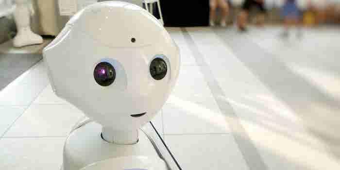 ¿Mujeres y robots? No es ciencia ficción, sino el futuro del trabajo femenino