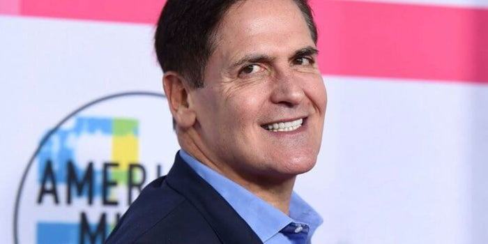 Mark Cuban Says the Best Investment Is Paying Off Your Debt -- Is He Right?