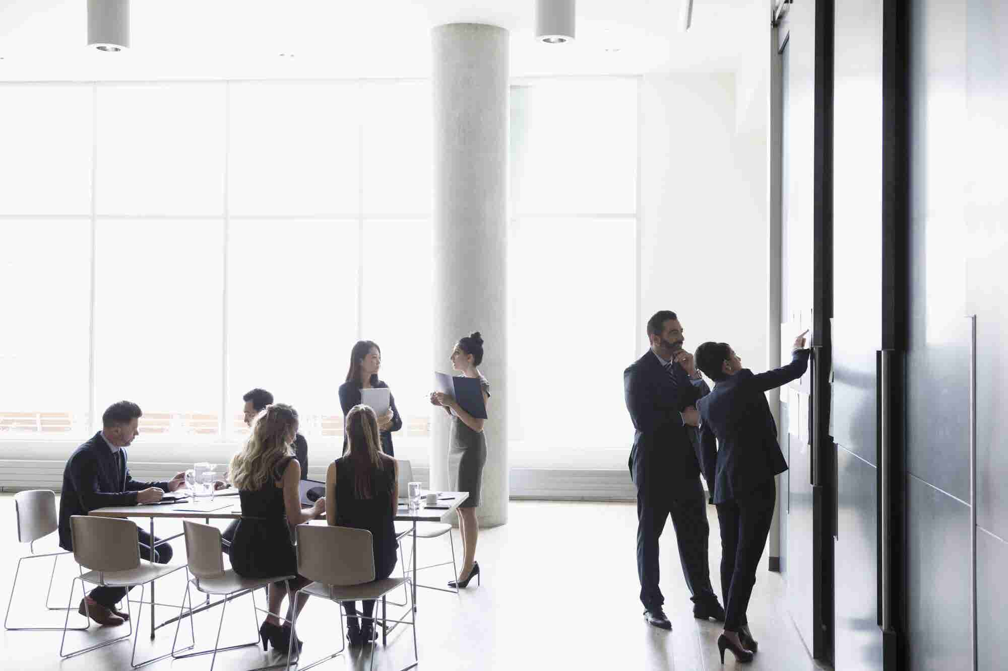 How Large Enterprises Are Becoming More Agile and Saving Millions
