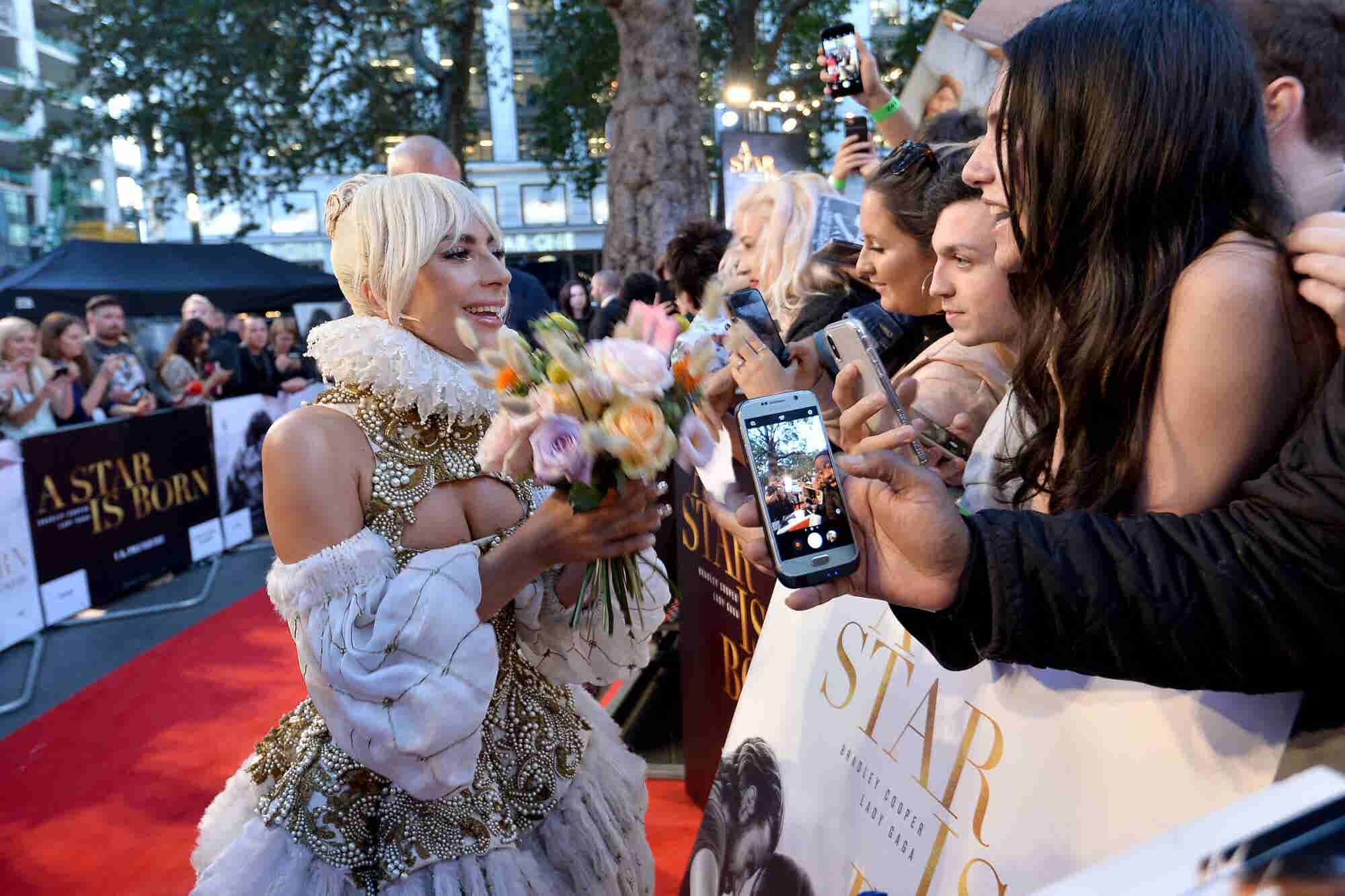 Lady Gaga Taught Me These 4 Secrets to Building a Successful Brand