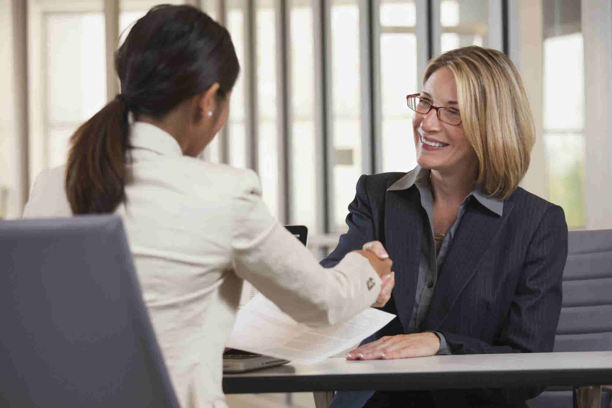 The 3-Step Process to Hiring Your First Assistant