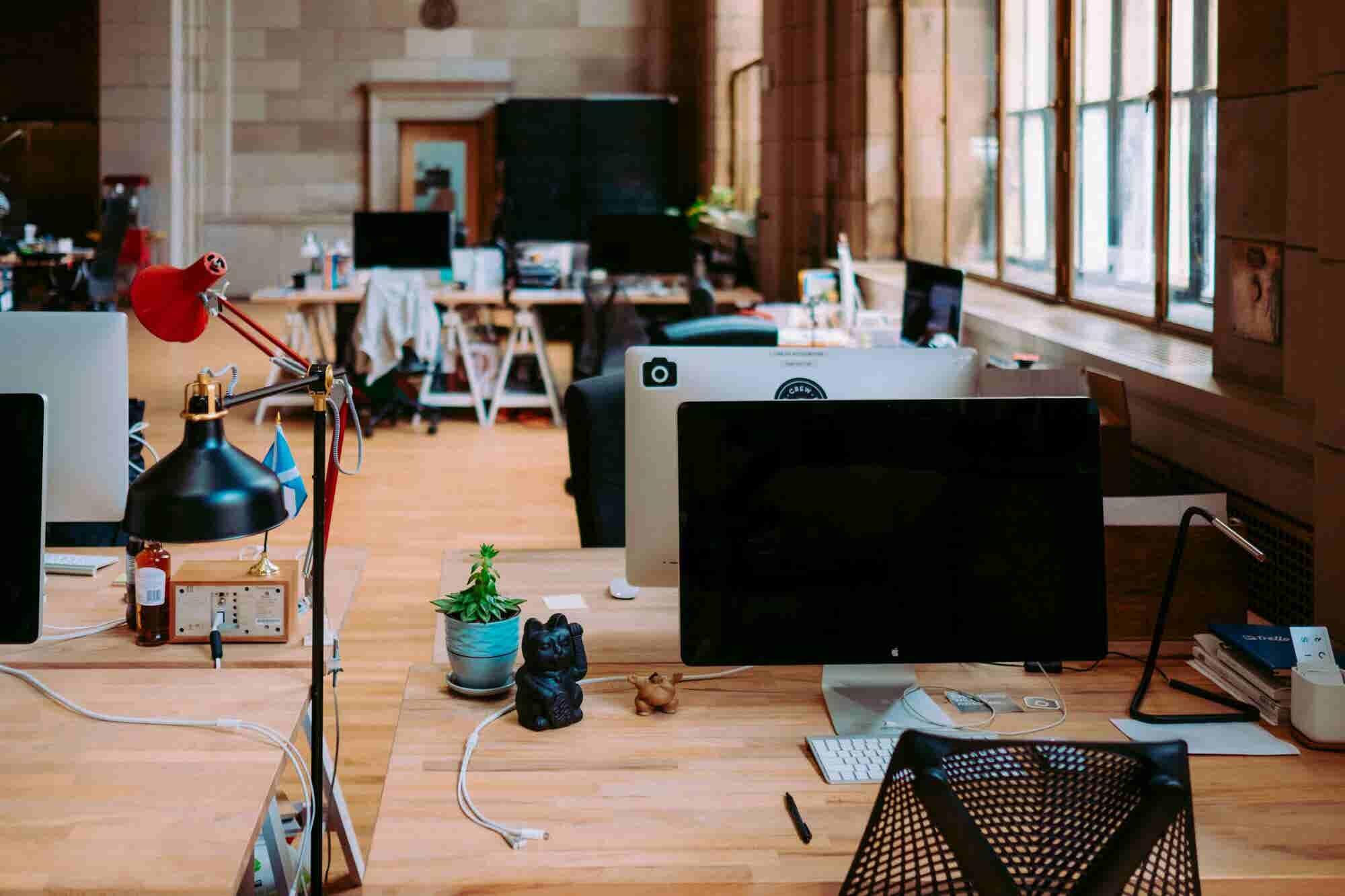 ¿Vas a diseñar tu oficina? Antes responde estas 10 preguntas para no gastar de más