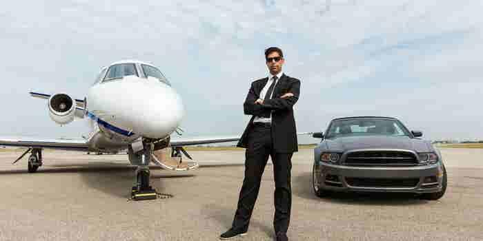 ¿Quieres saber cómo ser millonario? Te damos 12 tips lentos, pero seguros para lograrlo