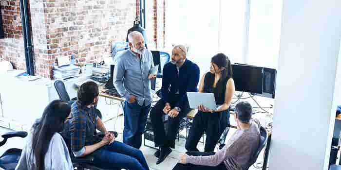 Successful Leaders Embrace the Evolution of the Industries