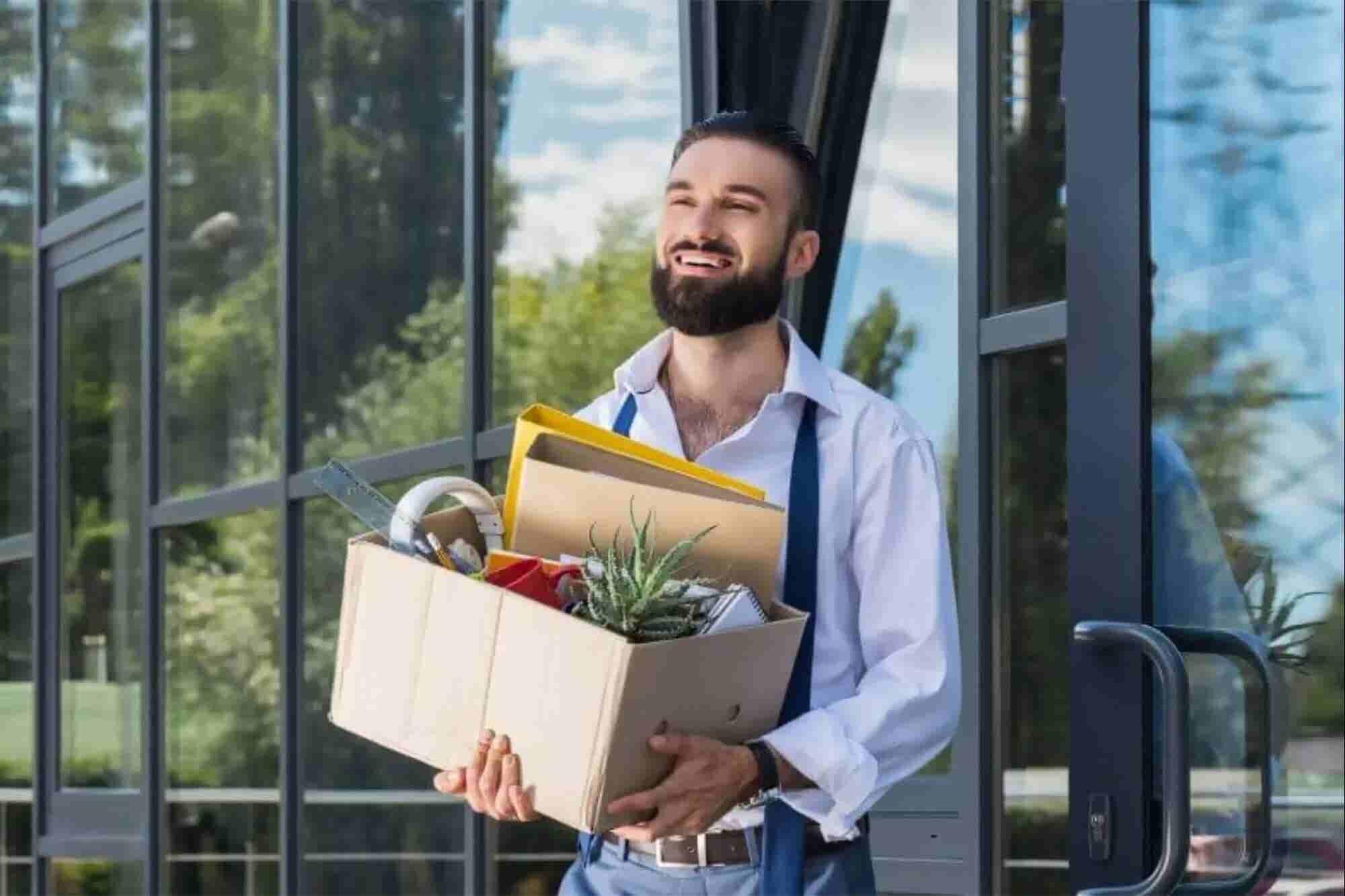 ¿Estás listo para renunciar a tu trabajo? 12 señales que lo demuestran