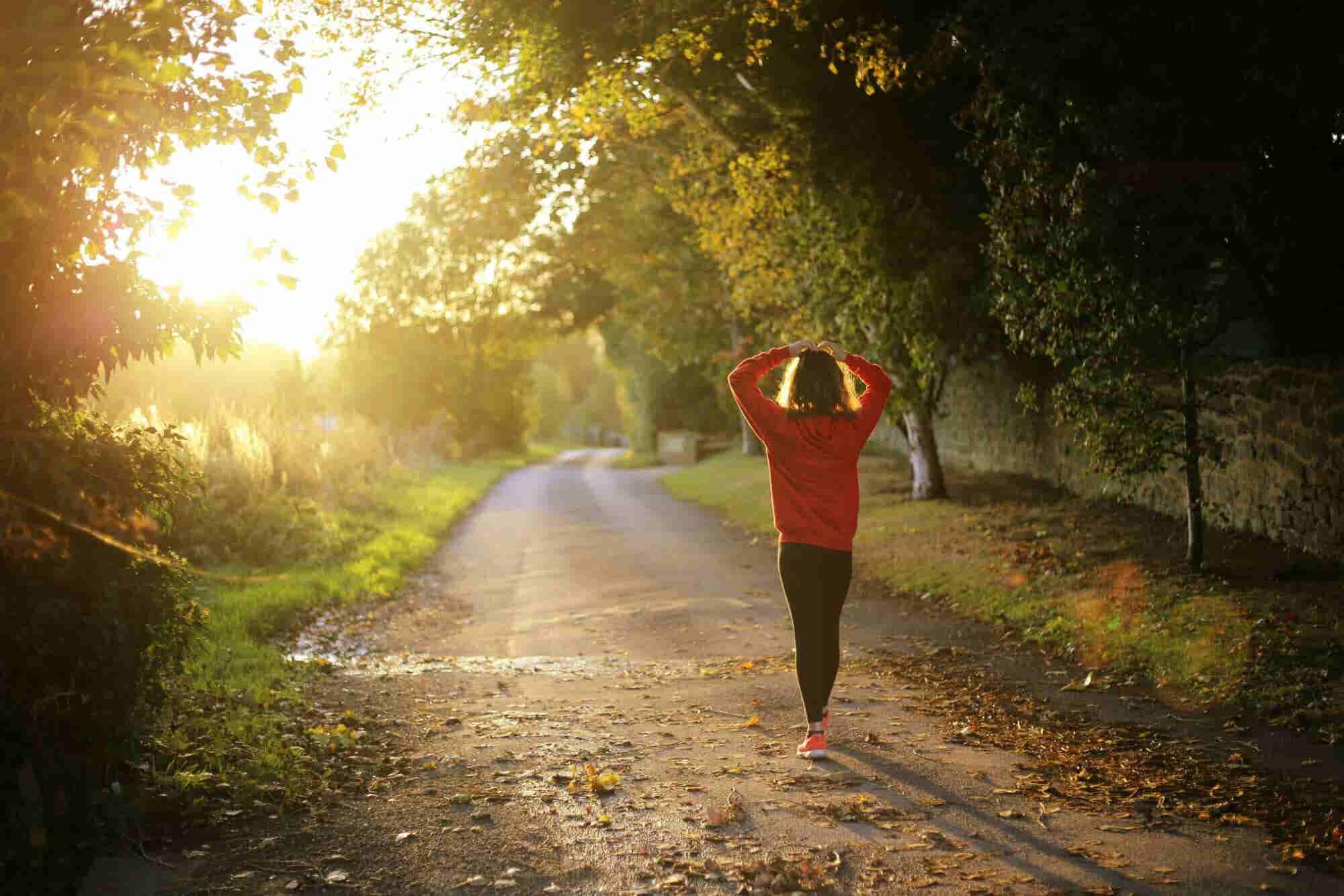 ¿Estás muy ocupado y quieres perder peso? Te decimos cómo lograrlo