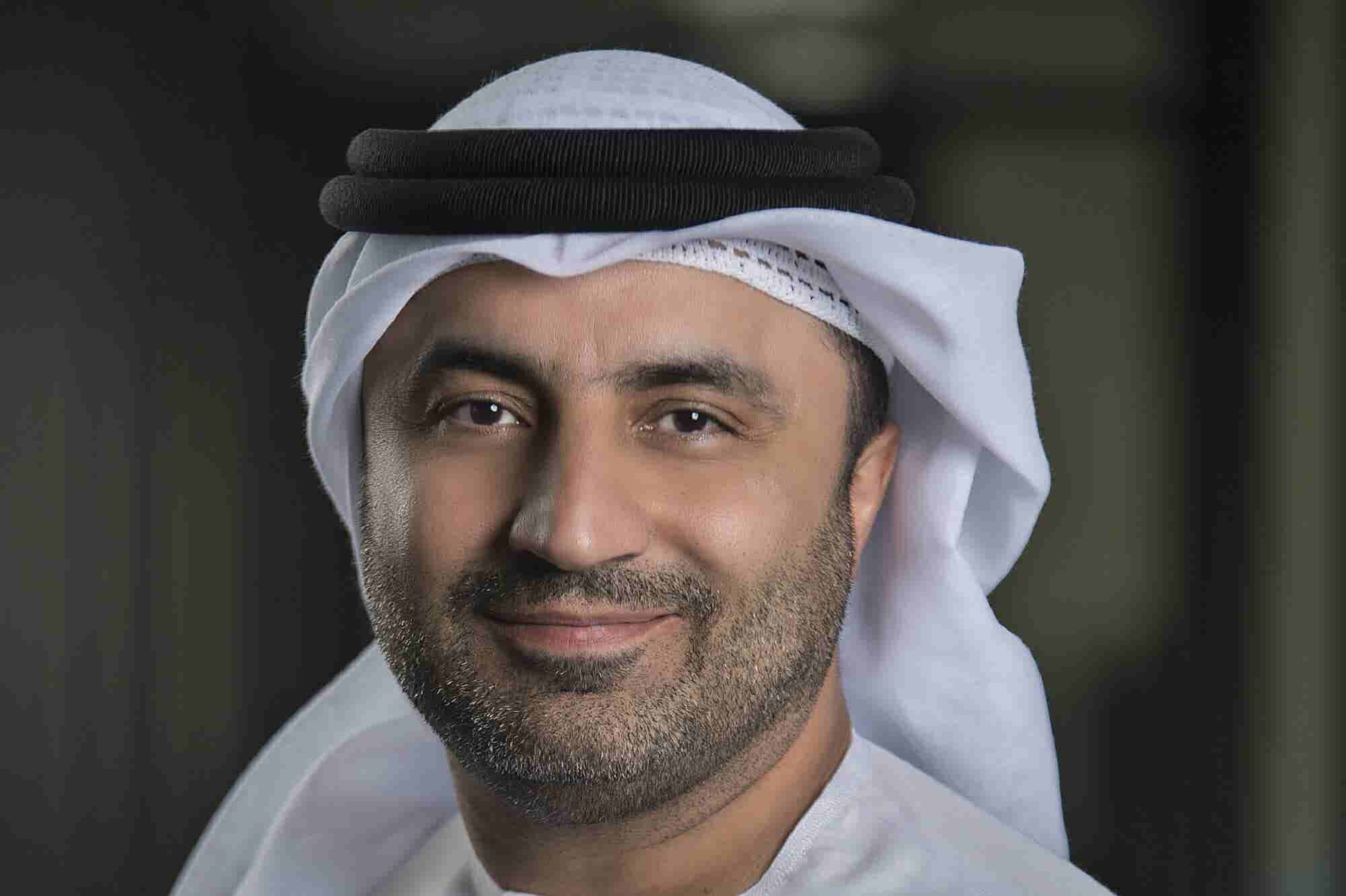 Krypto Labs Managing Director Dr. Saleh Al Hashemi On Supporting The UAE's Vision To Become A Global Innovation Hub