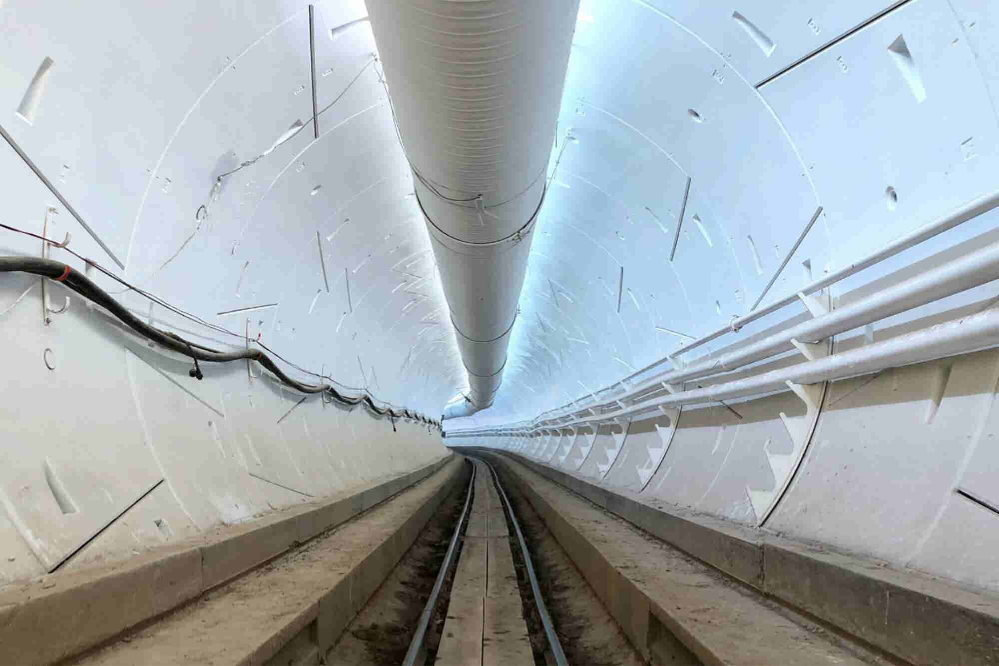 Elon Musk's Boring Company Abandons Plan for L.A. Westside Test Tunnel