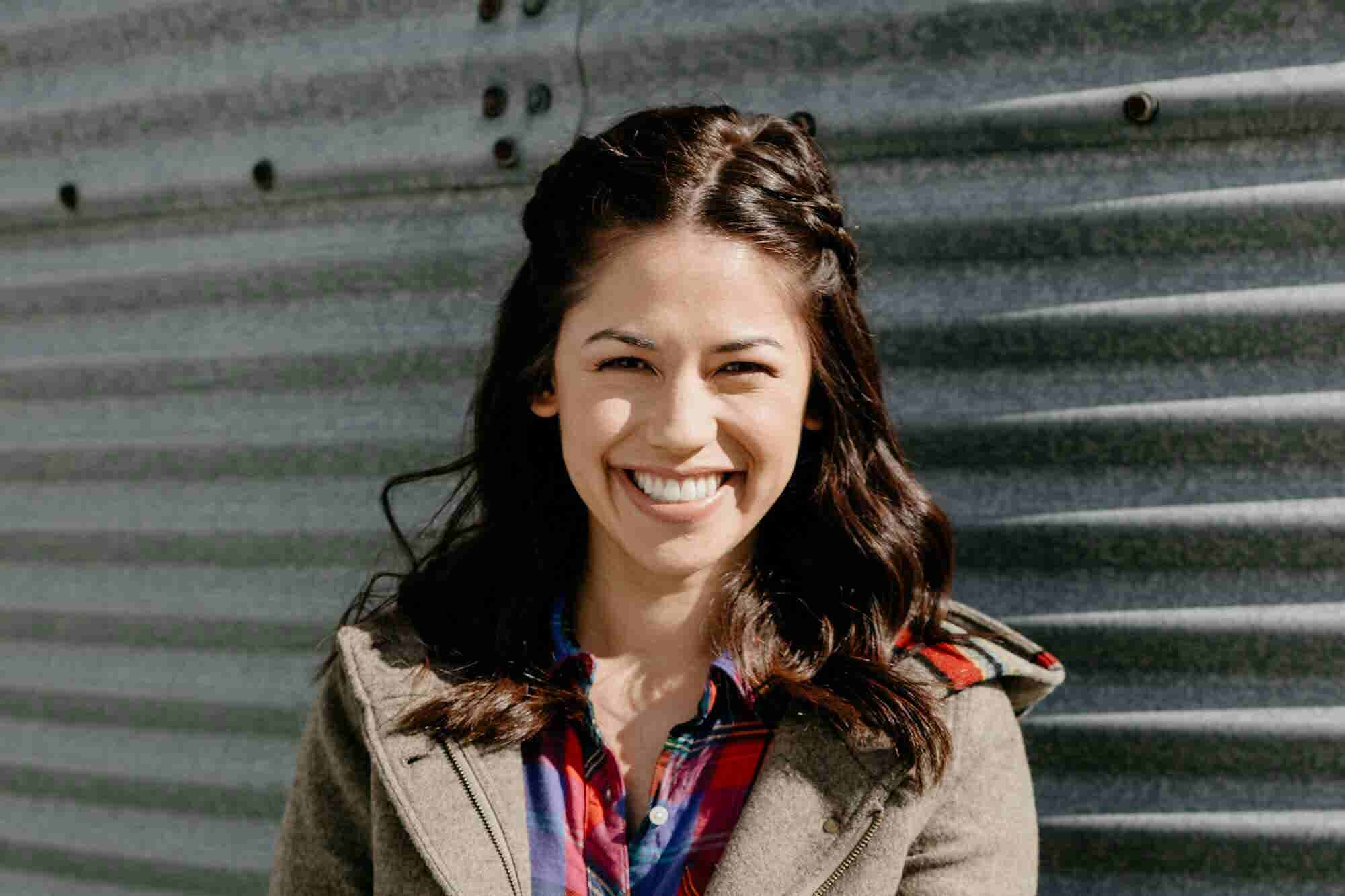 Food Network's Molly Yeh Shares How She Built Her Blog Into a Growing...