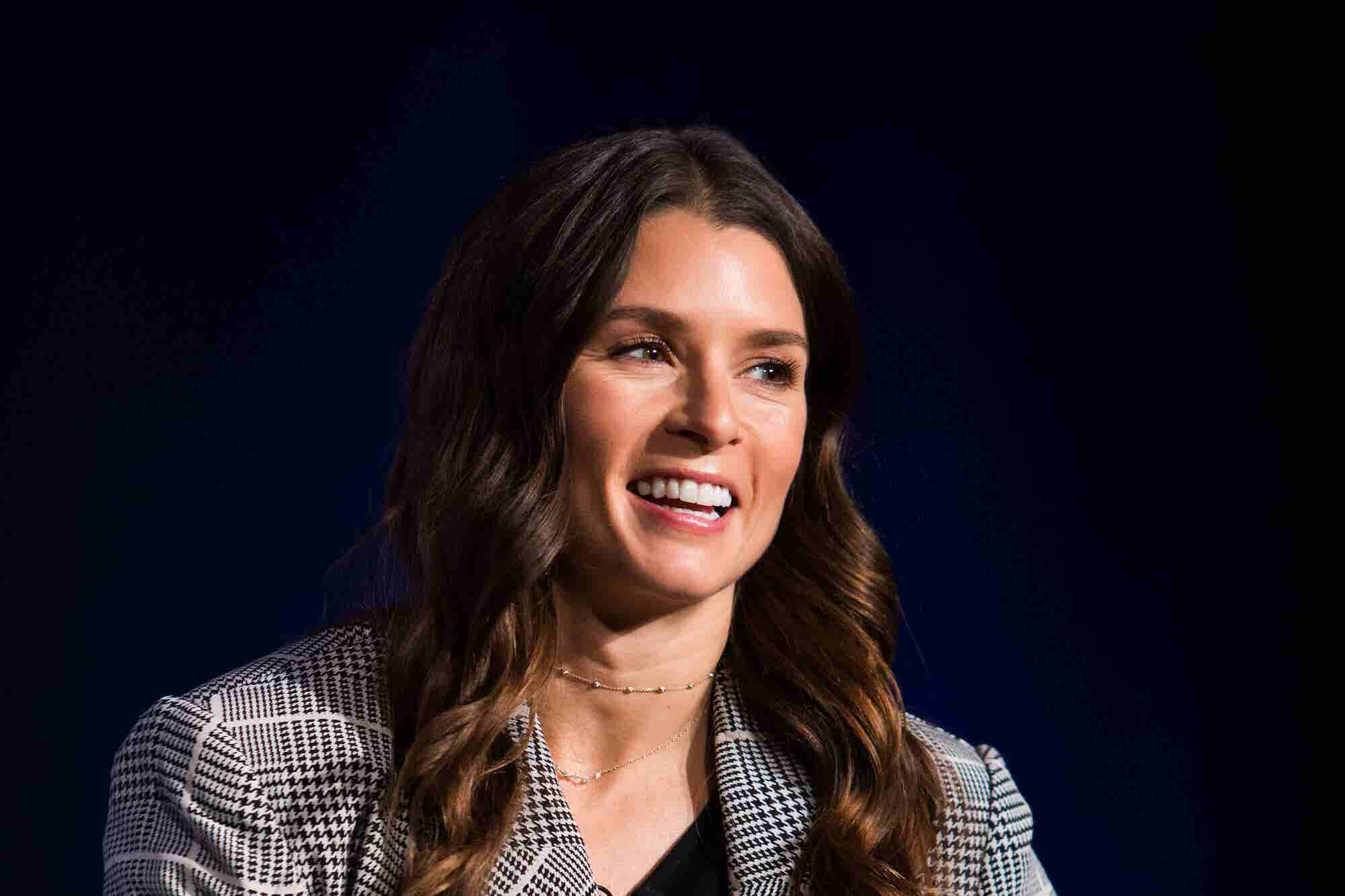 Changing Lanes: Danica Patrick Retired From Racecar Driving, but She S...