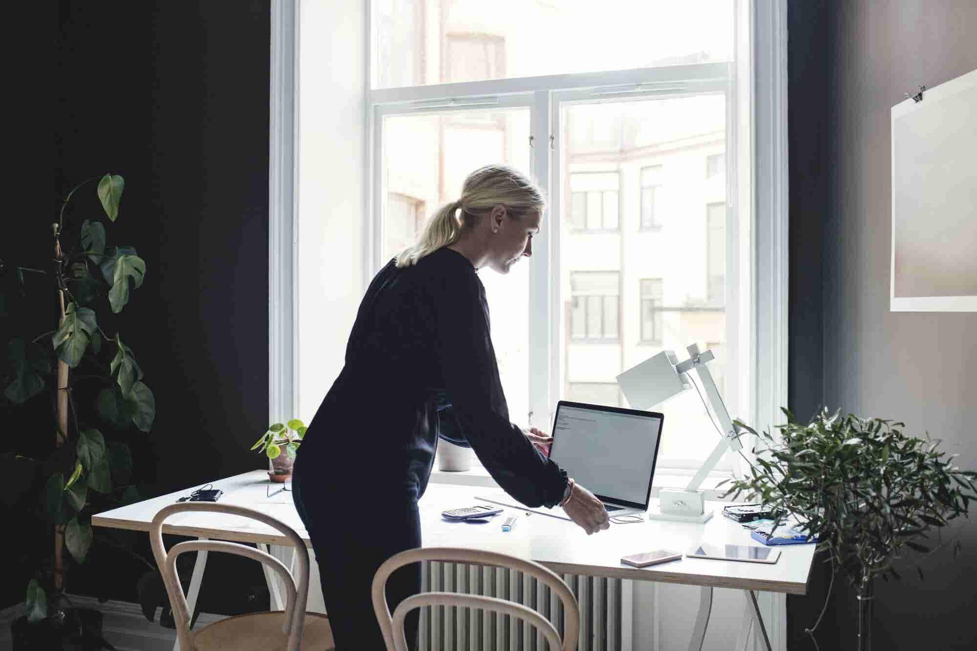 A Remote Workforce Keeps Your Business Agile