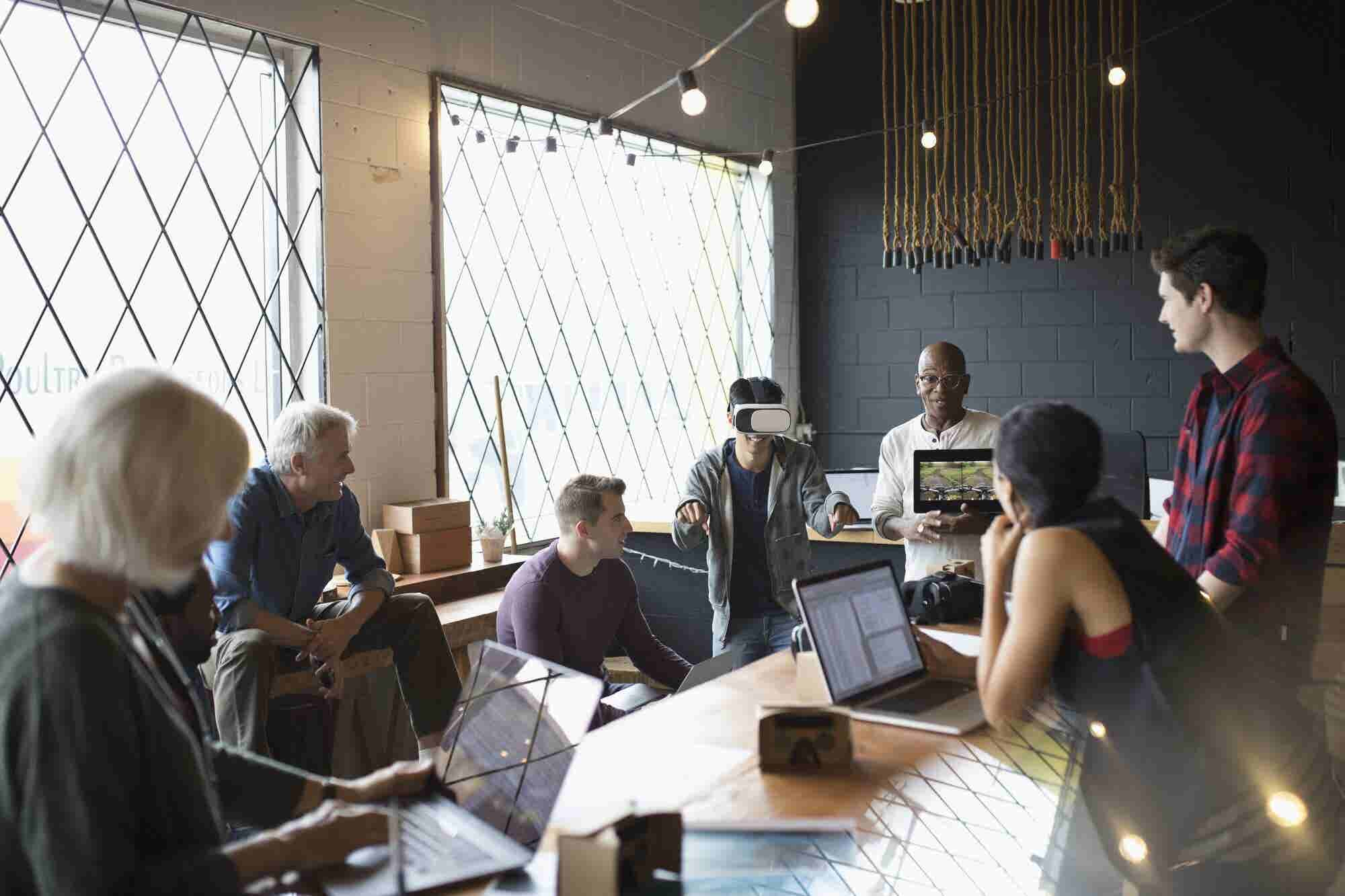 If You Want to Create Space for Innovation at Your Company, This Is What You Need to Do