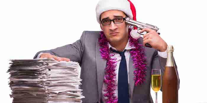 10 formas para escapar del estrés con las actividades de fin de año en tu empresa