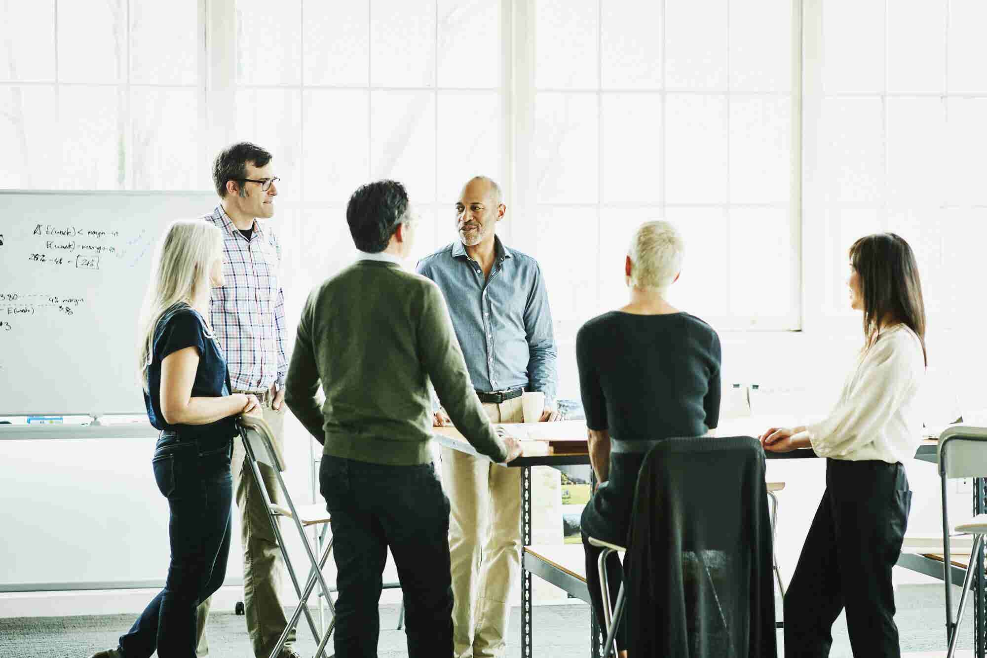 Sustaining Company Culture Is Crucial for the Long-Term Success of Your Business