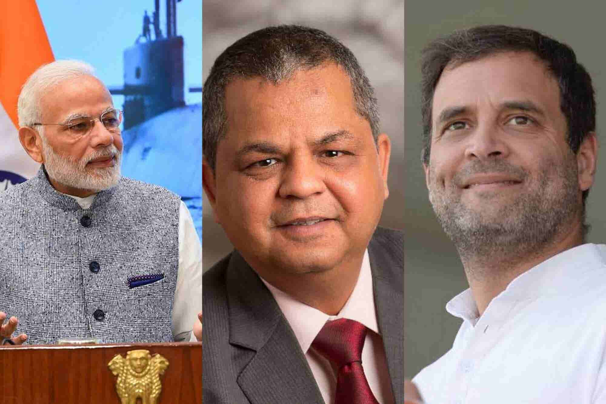 The Man Who Predicted 2014 Indian Election Reveals Who Will Take The Throne In 2019