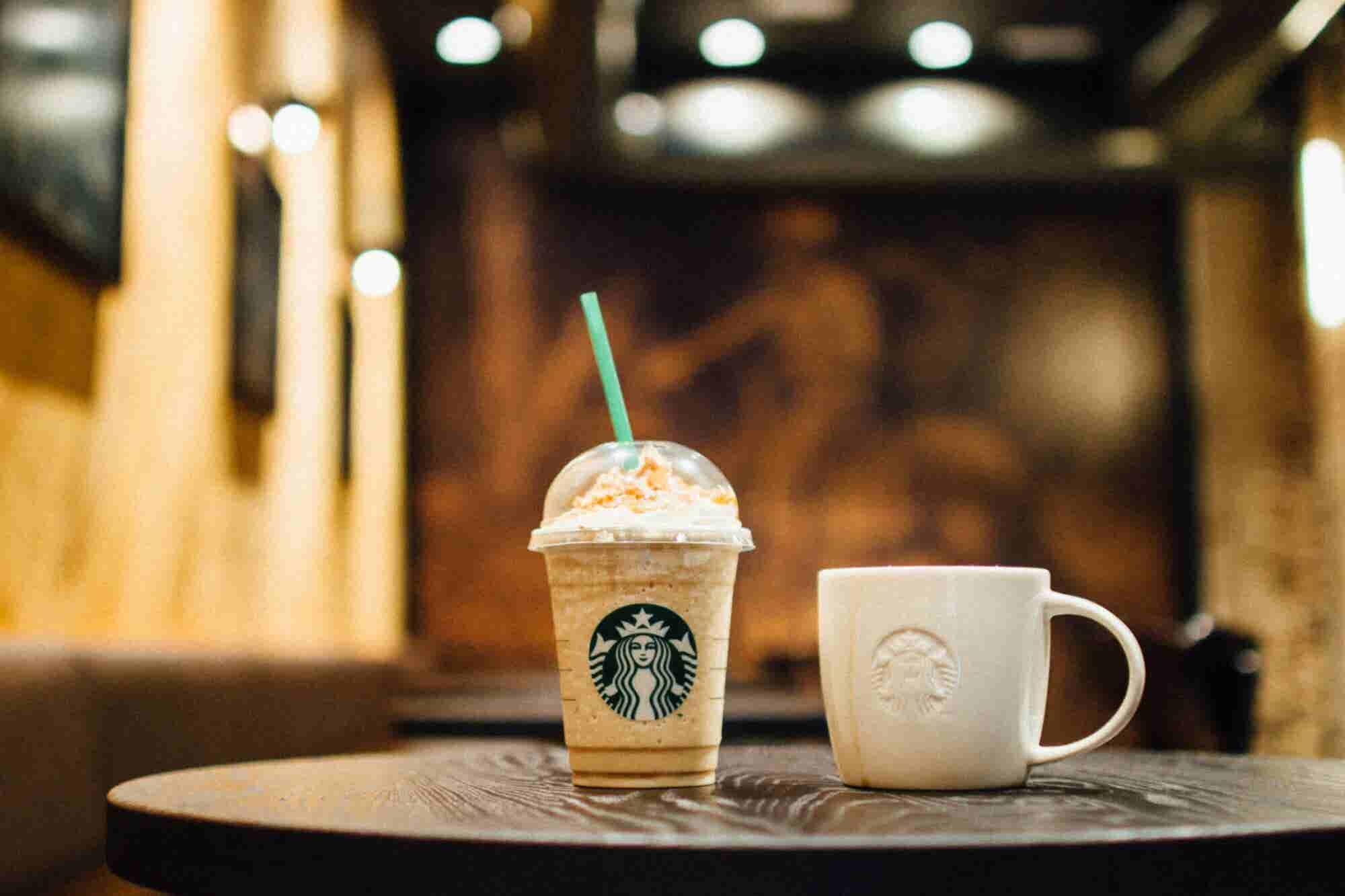 Starbucks to Block Public Wi-Fi Porn in 2019