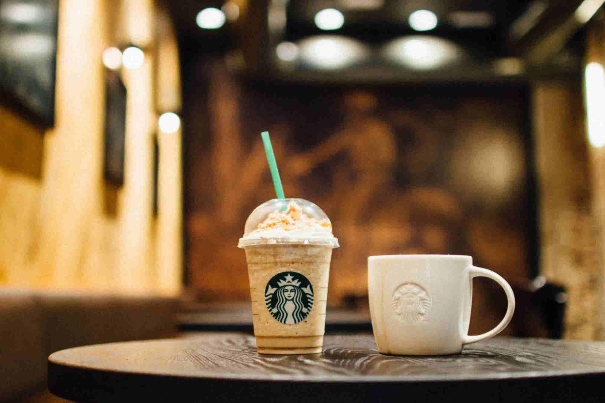 Starbucks to Block Public Wi-Fi Porn in 2019