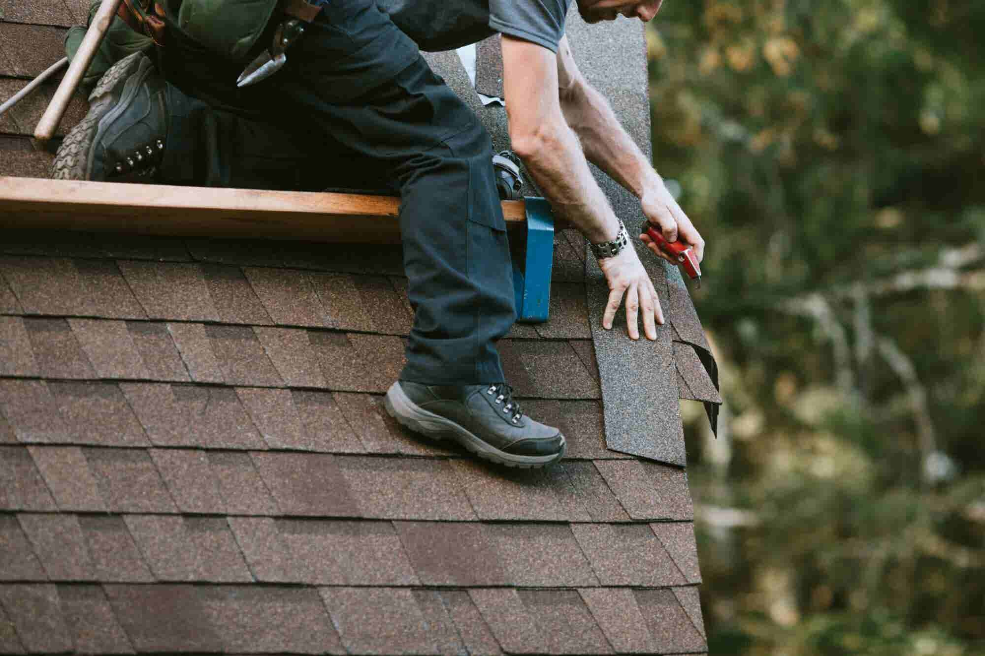 5 Business Lessons I Learned From My Dad the Roofer