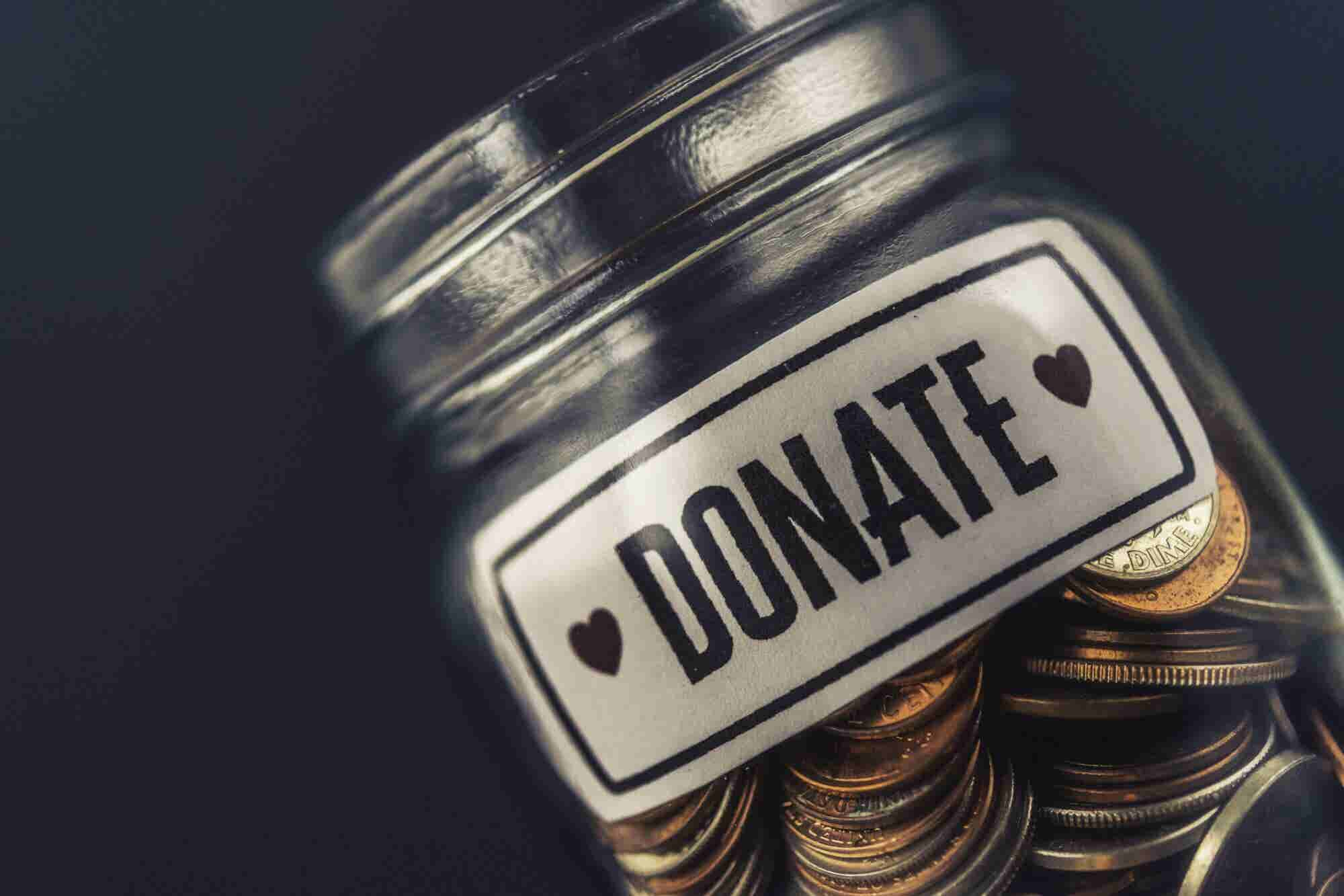 Are Your Charitable Donations Getting to the Right People? Here's How...