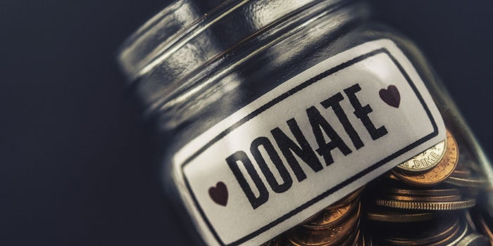 Are Your Charitable Donations Getting to the Right People? Here's How to Be Sure.
