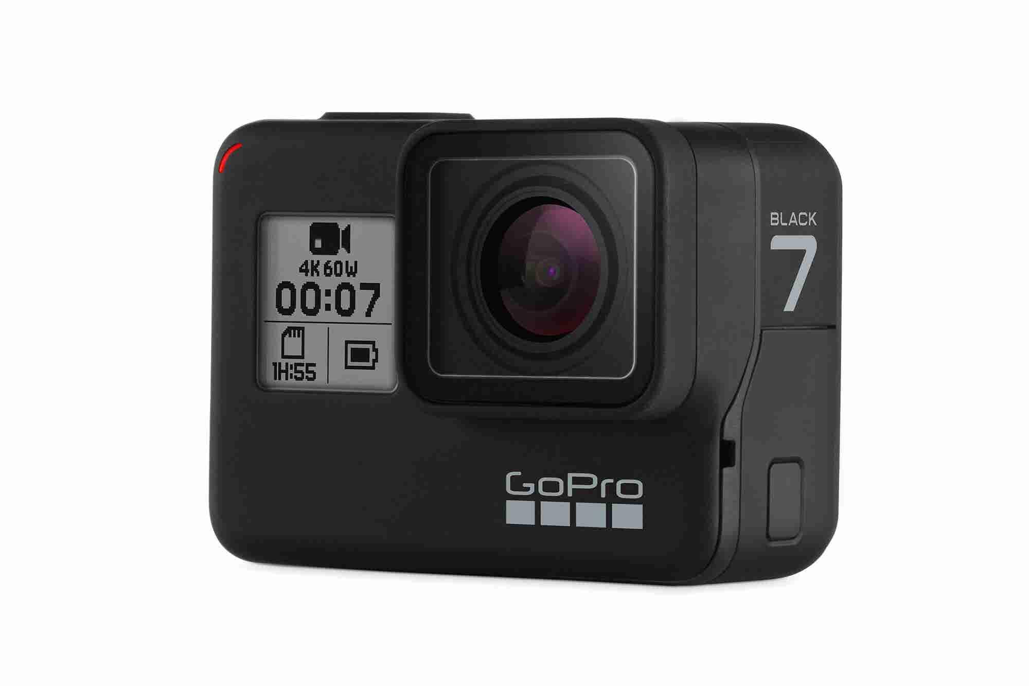 Capture This: GoPro HERO7 Black