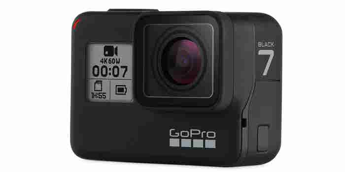 Capture This: GoPro HERO7 Black