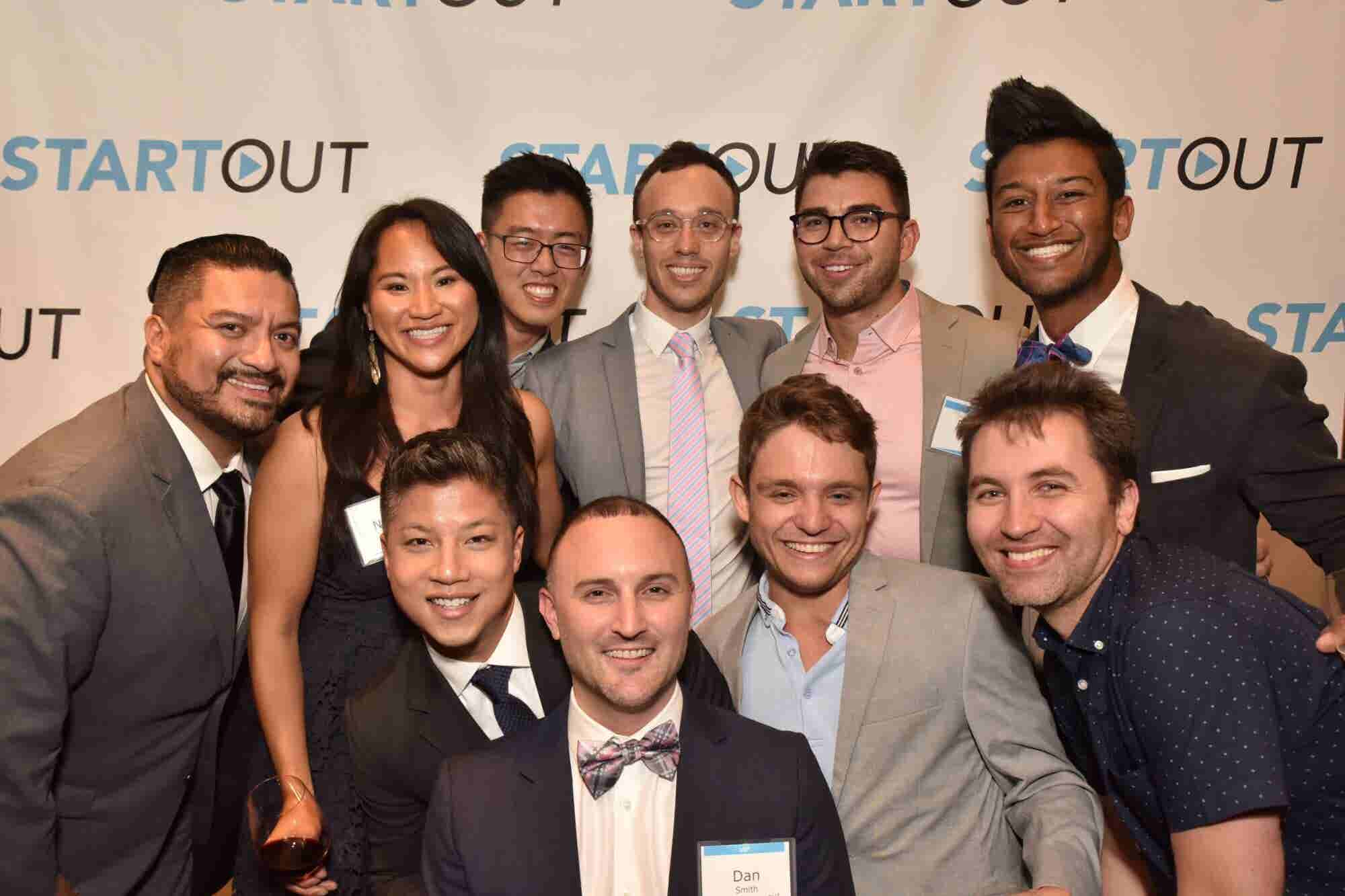 The Story Behind the Nation's First Standalone LGBTQ+ Accelerator, Whi...