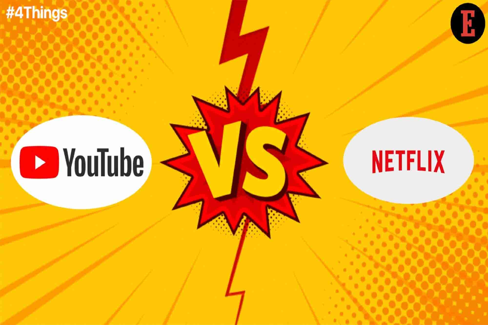 Beyond India: YouTube's Subscription-free Plan & Hackers' New Target