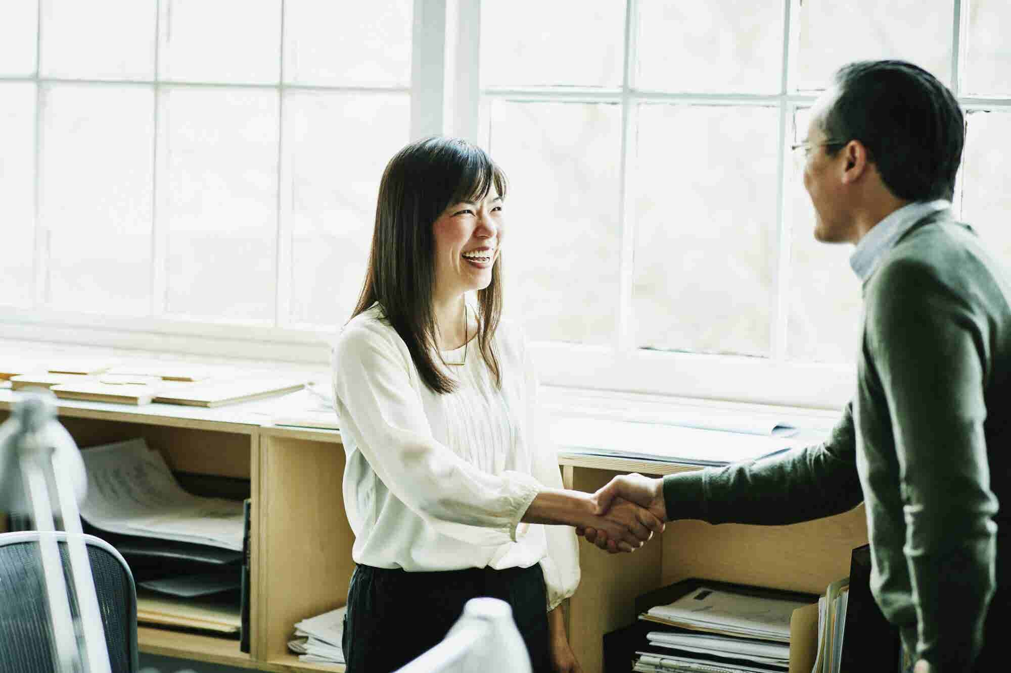 Here's Why You Should Stop Being Nice to Your Clients