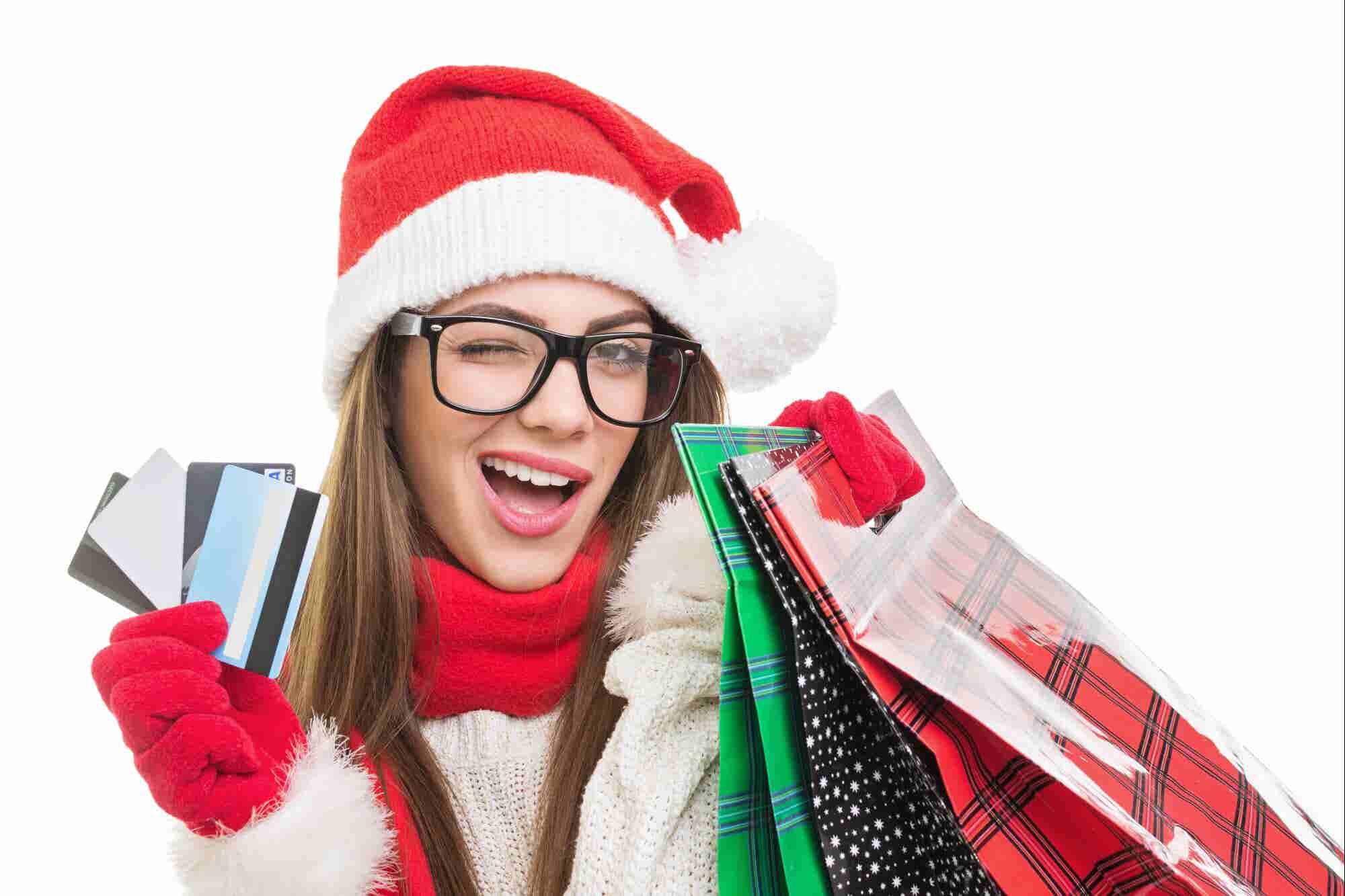 ¡Vende más en navidad! 5 formas de sumar clientes y billetes