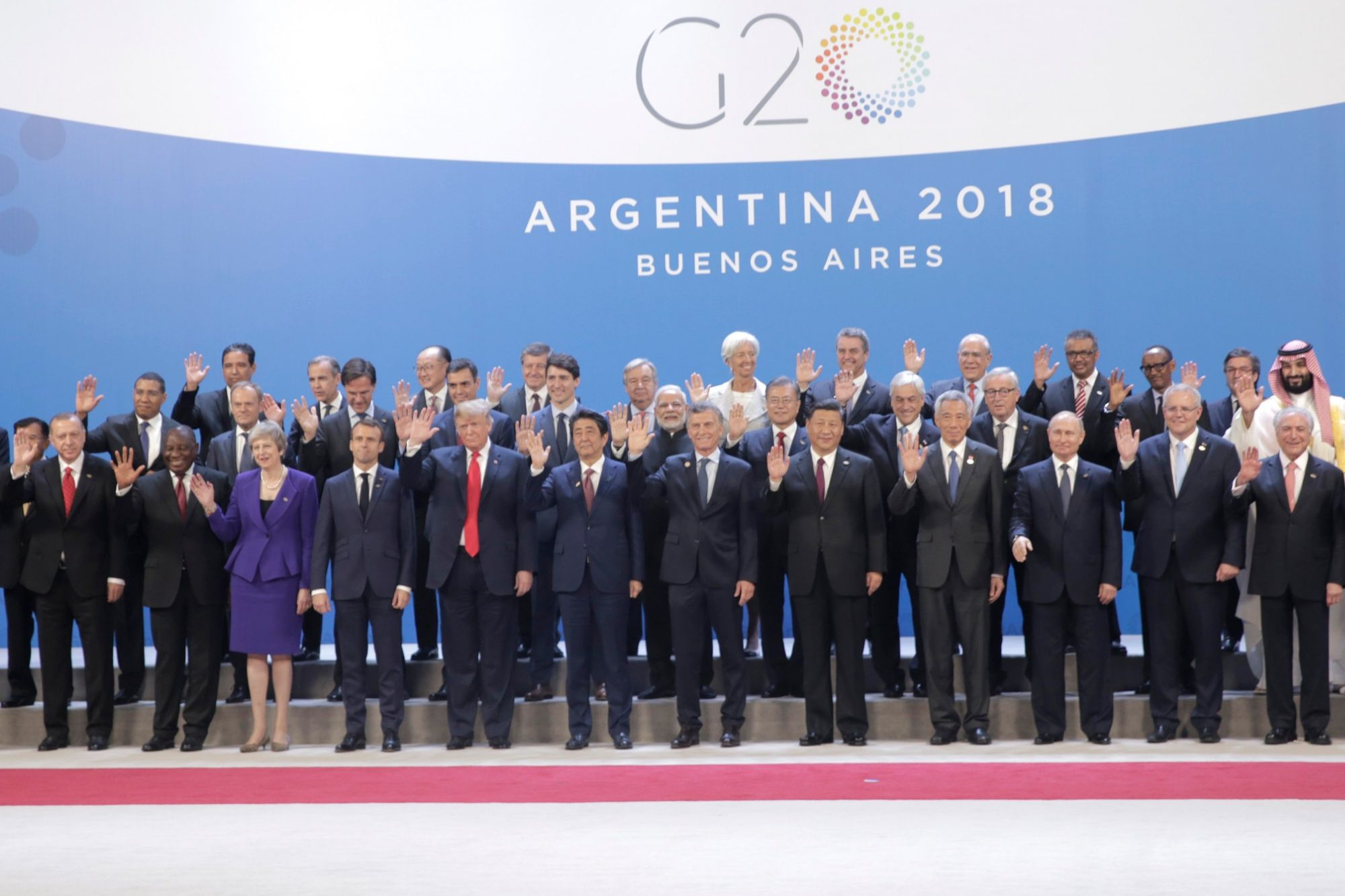 How Will the G20 Summit Affect the U.S. Stock Market?