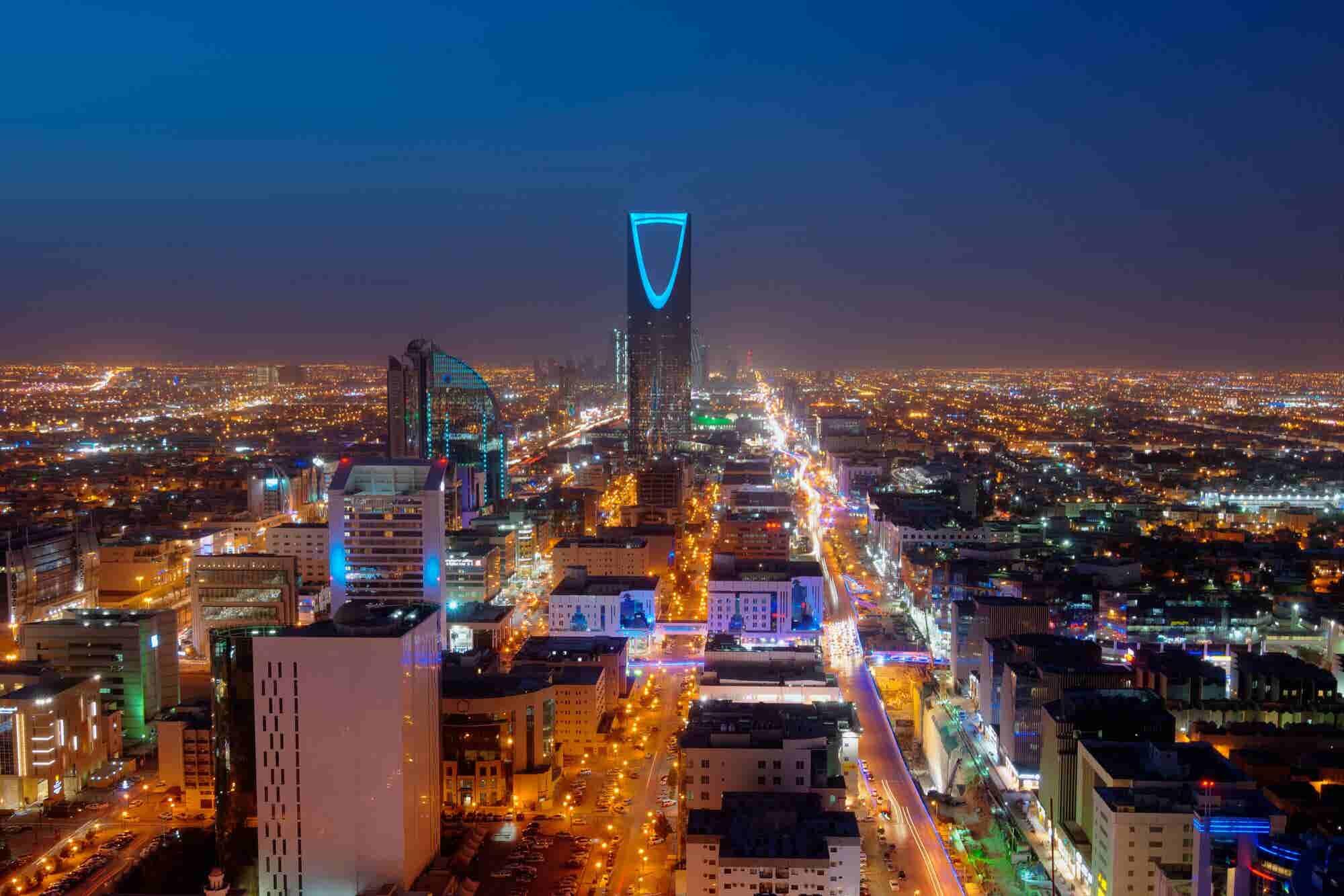 ArabNet Riyadh 2018 To Focus On Digital Business In Saudi Arabia