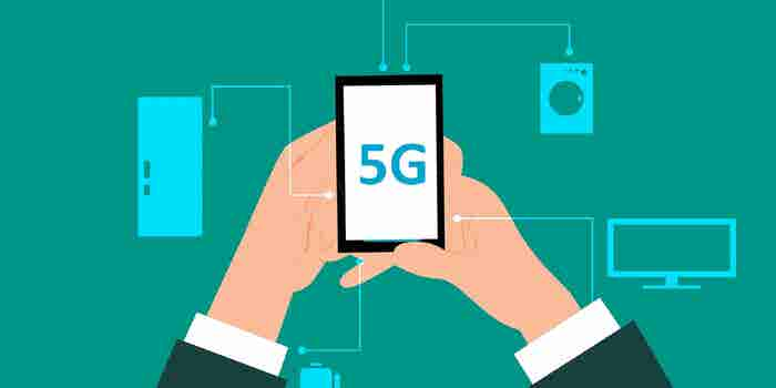 Who Will Lead the 5G Race In 2019?