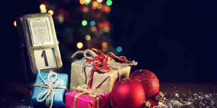 ¡Se acaba el 2018! Estas son las 5 cosas que debes hacer antes del 31 de diciembre