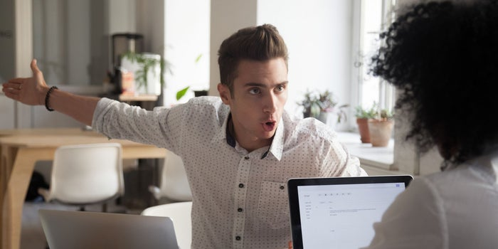 How to Deal With Jerks at Work Without Becoming One