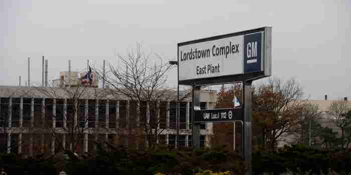 Don't be the Next Lordstown: How Cities Can Insulate Against Crushing Layoffs
