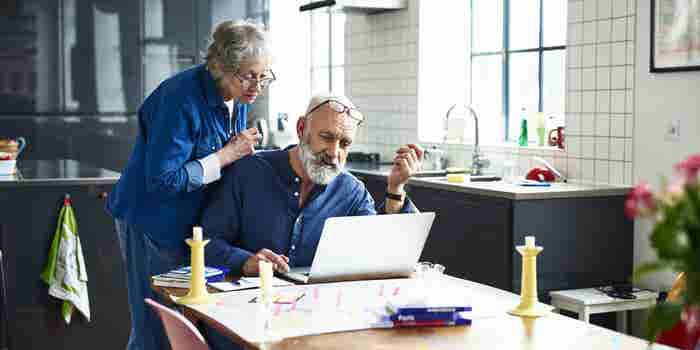 4 Reasons Why Seniors Belong at the Top of Your Marketing Persona List