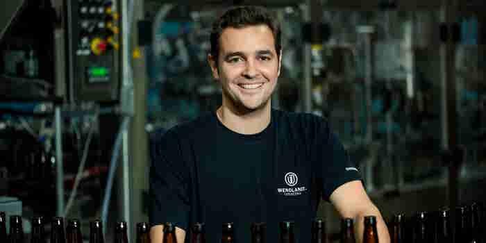 El mexicano que convirtió su gusto por la cerveza en un negocio que traspasó fronteras