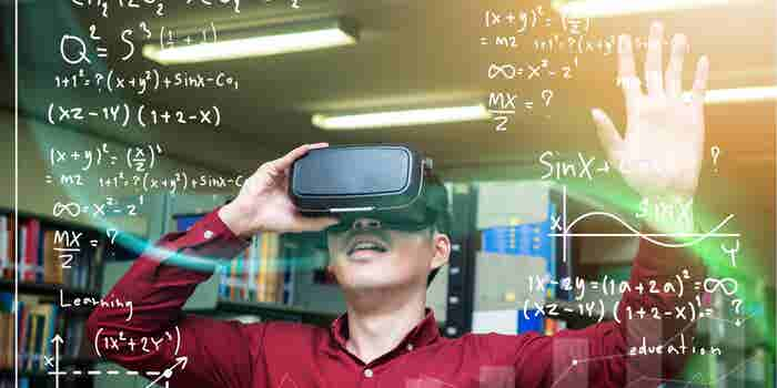 Schooling For Tomorrow: Top Five Technologies That Will Reshape The Future Of Education