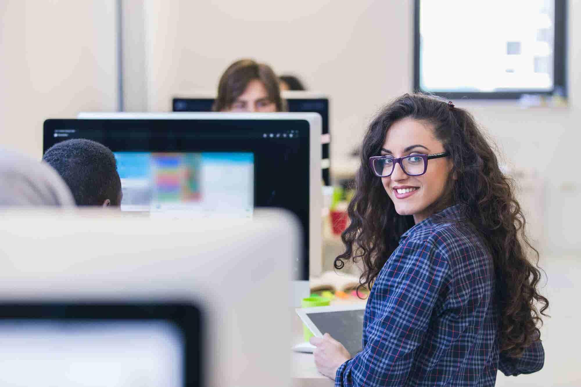 The Failure Institute y Facebook te dicen cuáles son las competencias digitales que debes desarrollar para incrementar el éxito de tu negocio