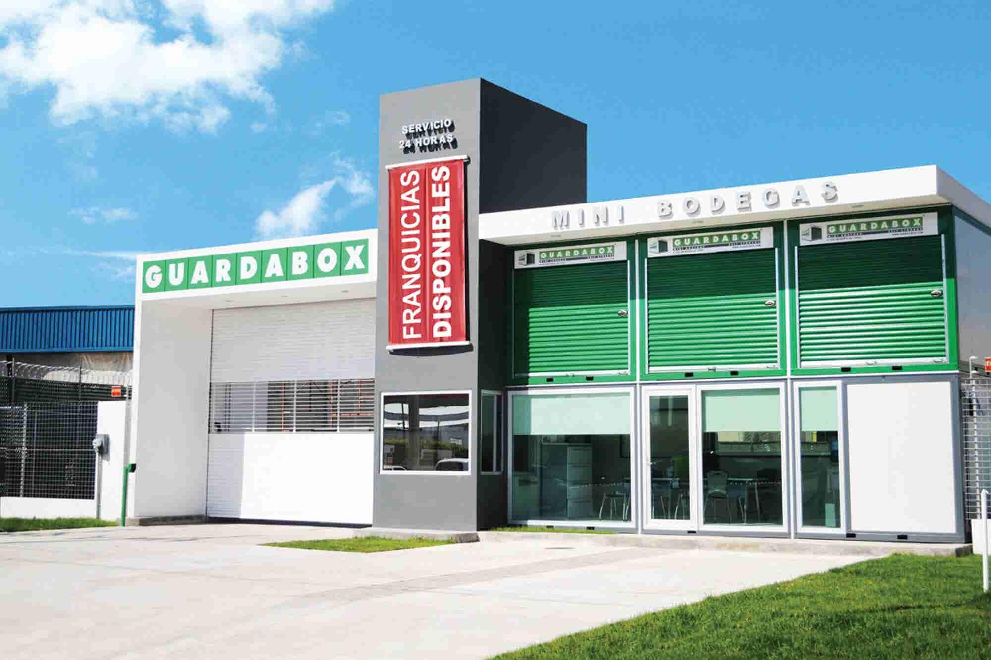 Guardabox la mejor inversi贸n para almacenar retails