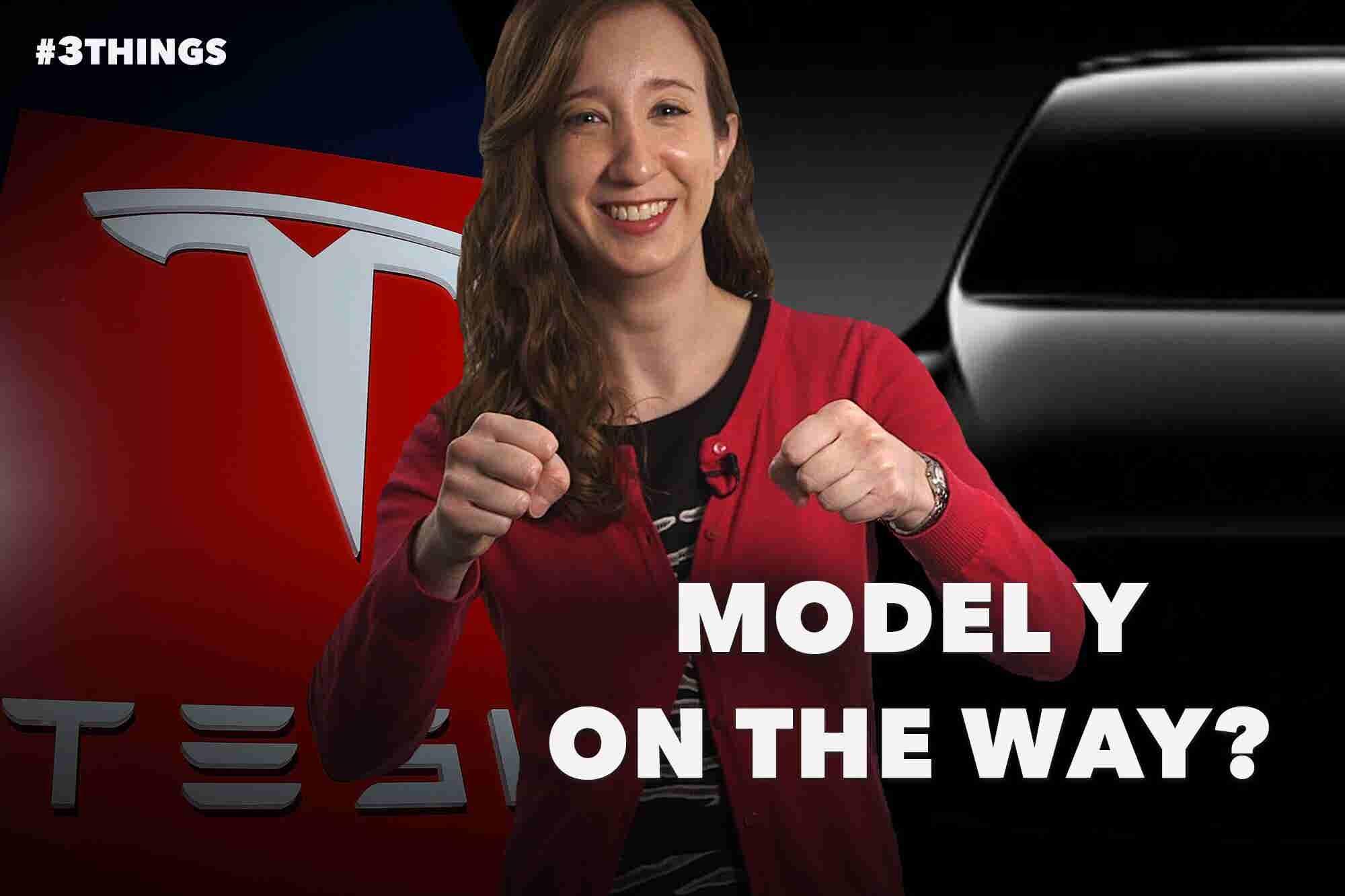 Tesla Refutes Timeline, ADL Awards Tim Cook and Quora Breach Hits 100...