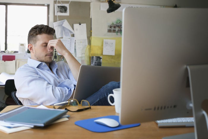 6 Common Career Mistakes You Must Avoid