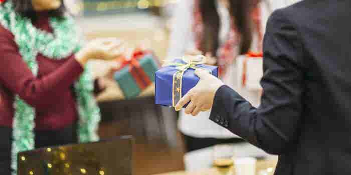 Uh-oh: What If Your Employees Don't Like Your Holiday Gift? Here's How to Avoid That Fate.